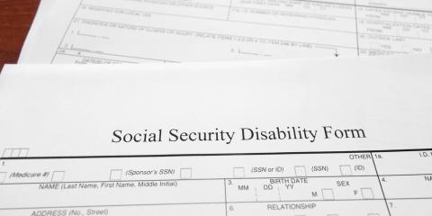 What Do Judges Ask at Social Security Hearings? , Rochester, New York