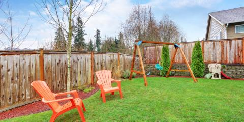 Free Yard Evaluations to Help You Find the Perfect Playset, Ballwin, Missouri