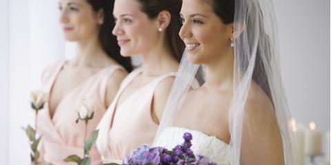 5 Popular Styles of Bridesmaid Dresses , Vineland, New Jersey