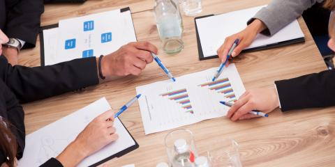 3 Tips for Choosing the Right Sized Conference Table, Honolulu, Hawaii