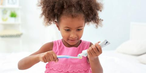 Anchorage Dentist Recommends 3 Best Toothpastes for Kids , Anchorage, Alaska