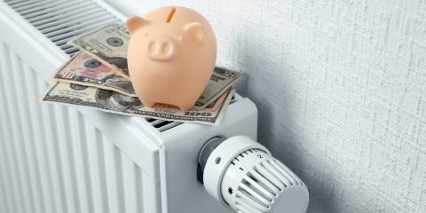 The Reasons Behind Your High Utility Bills, Lebanon, Ohio