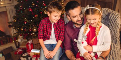 How Can You Help Your Kids Relieve Stress Over the Holidays?, Naples, Florida