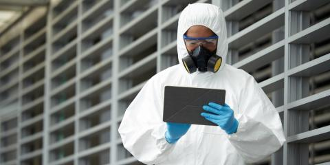 Your Guide to Workplace Biohazard Cleanup, Honolulu, Hawaii