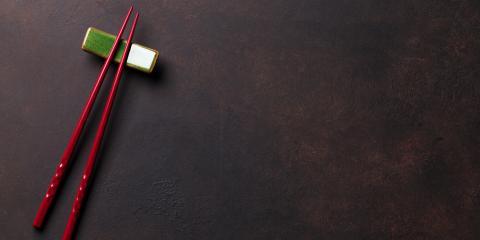 Do's & Don'ts of Using Chopsticks, Bon Secour, Alabama