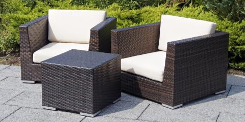 3 Signs It's Time to Replace Your Patio Furniture, East Rochester, New York