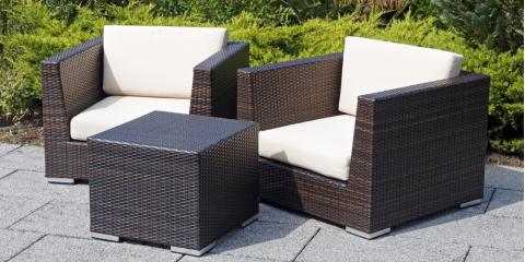 Time to Visit a Discount Furniture Shop to Update Your Outdoor Furniture, Stephenville, Texas