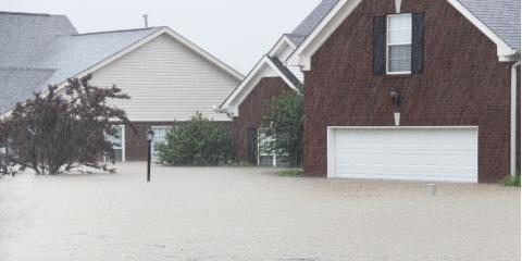 The Importance of Flood Insurance & What You Need to Know About It, Munday, Texas