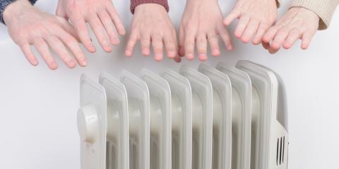 3 Reasons Heating Oil Is the Right Choice, Fairbanks North Star, Alaska