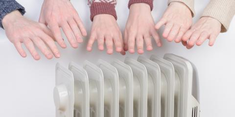 When Should You Schedule HVAC Service in the Winter?, Daphne, Alabama