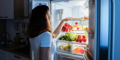 3 Tips to Take Care of Your Home Refrigerator, Fairbanks, Alaska