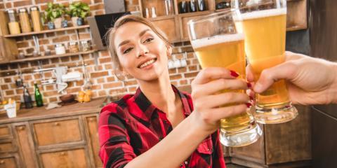 The Best Local Beer in New York, Queens, New York