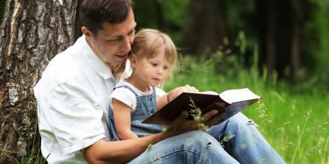 3 Factors That Affect Child Custody & Visitation, New Braunfels, Texas