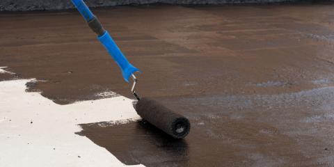 5 Tips to Prepare for Concrete Sealing & Staining, Monroe, Ohio