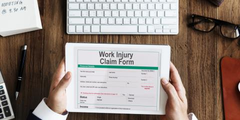 When Does an Injury Qualify for Workers' Compensation? , Circleville, Ohio