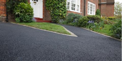 3 Asphalt Maintenance Tips for Your Home's Driveway, Ewa, Hawaii