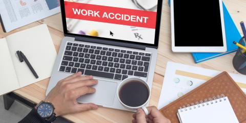 How to Determine if You Have a Work Injury Case, Homerville, Georgia
