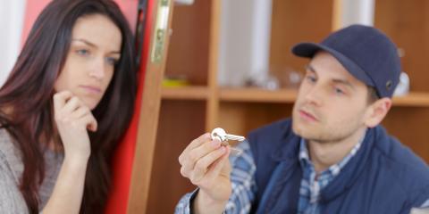 Need Locksmith Services? 3 Tips for Avoiding Scams, Thomasville, North Carolina
