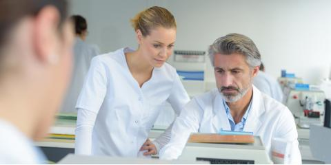 How Detailed Is Drug Testing?, Perinton, New York