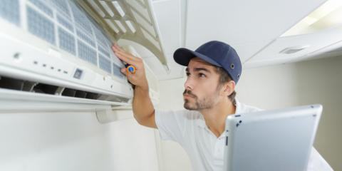 4 Qualities of a Great HVAC Contractor, Fort Worth, Texas