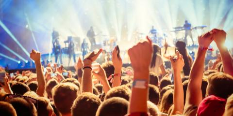 3 Ear Protection Tips for Concerts , Kalispell, Montana