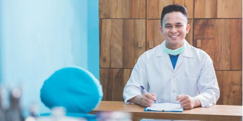 Honolulu Pediatric Dentistry Specialist Explains Water Picks, Honolulu, Hawaii