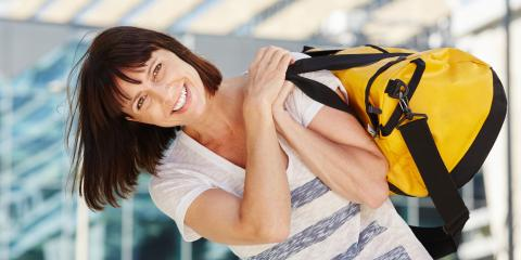"Is Your ""Mom Bag"" Causing Back Pain?, Elyria, Ohio"