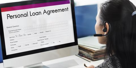 Your Guide to Handling Personal Loans the Smart Way, Montgomery, Georgia