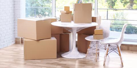 4 Tips to Follow Before Keeping Furniture in Storage Units, Gales Ferry, Connecticut