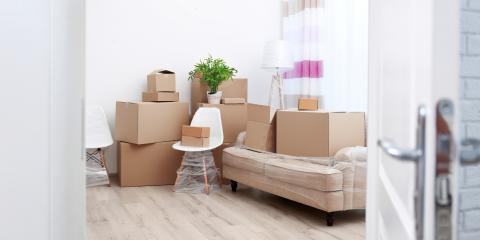 Top 3 Storage Tips for Empty Nesters, Wilmington, North Carolina