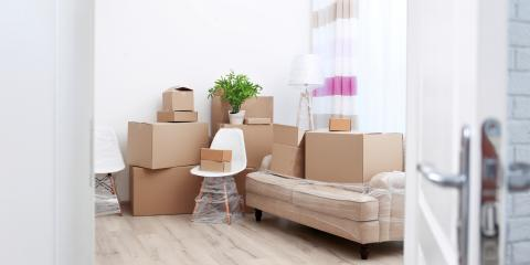 3 Ways to Protect Furniture While Moving, Ewa, Hawaii