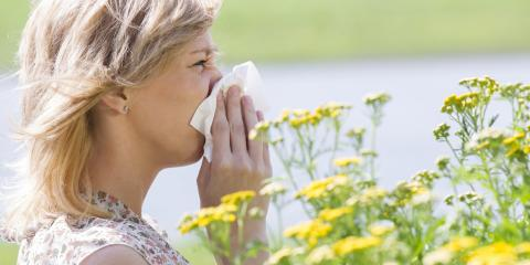 Can You Outgrow Your Allergies?, Lincoln, Nebraska