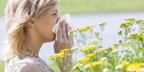 3 Tips for Surviving Allergy Season From a Trusted Pharmacy, Glennville, Georgia