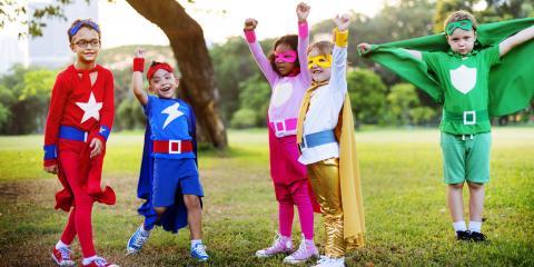 5 Benefits of Dress-Up Play for Children, Onalaska, Wisconsin