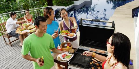 4 Reasons Why Your Home Deserves an Outside Kitchen, Kailua, Hawaii