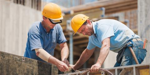 4 Questions to Ask When Hiring a Commercial Contractor, Stanley, Wisconsin