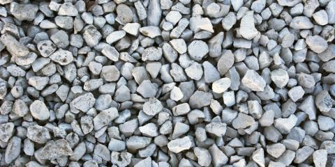 4 Questions You Should Ask Your Crushed Stone Provider, Cincinnati, Ohio