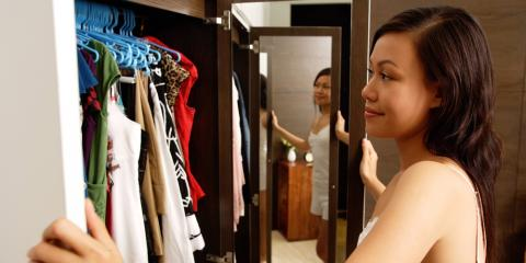4 Helpful Closet Organizer Tips to Boost Functionality, Rochester, New York