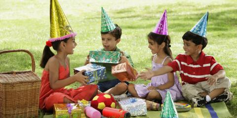 5 Full-Service Catering Tips for a Kids' Party, Honolulu, Hawaii