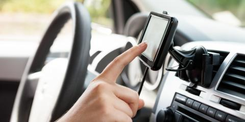 Frequently Asked Questions About Vehicle Monitoring Systems, Waterford, Connecticut