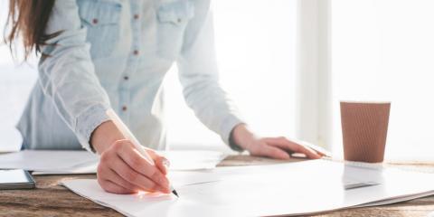 3 Benefits of Using a Standing Desk, Erlanger, Kentucky