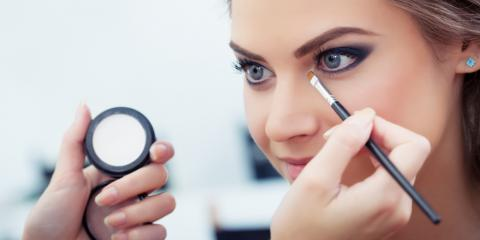 Top 4 Makeup Tips for People With Hooded Eyes, Boston, Massachusetts
