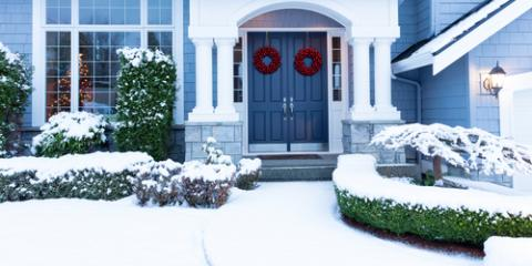 Top 5 Yard Maintenance Tips for Winter, Stuarts Draft, Virginia