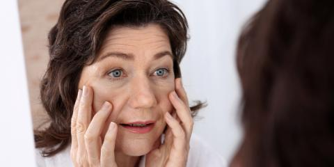 What to Expect From Getting BOTOX® Cosmetic for the First Time, Creve Coeur, Missouri