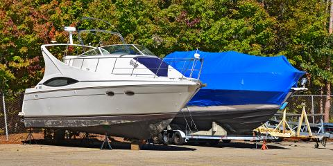 How to Choose the Right Boat Cover, Irondequoit, New York