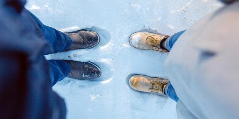 Cincinnati's Leading Podiatrists Share 5 Tips for Winter Foot Care, Wyoming, Ohio