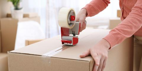 How to Use a Storage Unit to Declutter Your Home, Denver County, Colorado