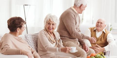 4 Tips for Helping a Loved One Move to a Senior Living Community, Northwest Travis, Texas