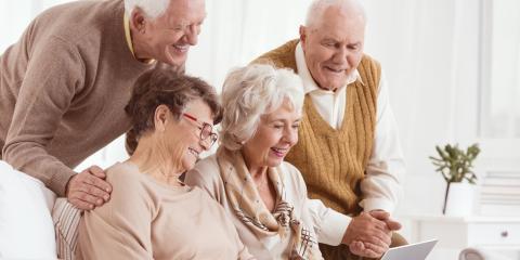 3 Ways to Encourage Seniors to Make New Friends, Prospect, Kentucky