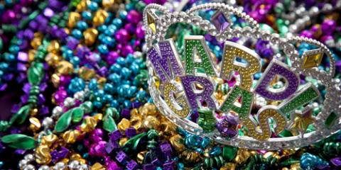 3 Event Planning Tips to Throw a Fun Mardi Gras Party, Franklin, New Jersey